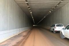 Apre al traffico un nuovo tratto della statale 96, tra Palo e Modugno