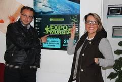Raccontando la fiera Expomurgia 2014