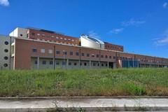 Ospedale della Murgia, aumentano i controlli nell'area esterna