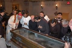 Le spoglie di San Pio riposeranno nella Chiesa Inferiore di San Giovanni Rotondo