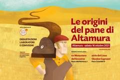 """""""Le origini del pane"""", Altamura celebra le Dop e le Igp d'Italia"""