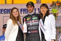 Ciclismo, un altamurano trionfa in Friuli