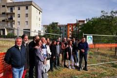 "Parco dell'""Angelo De Marinis"", si parte"