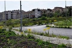 """Infrastrutture verdi, interventi sul giovane quartiere """"San Giuliano"""""""