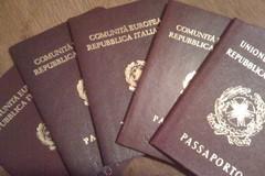 Dal 26 giugno obbligo passaporti minori