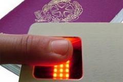 Da oggi il passaporto diventa elettronico
