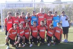 I giovanissimi della Pellegrino Sport travolgono il Bellavista