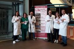 """Anche l'Ospedale della Murgia alla """"Race for the cure"""""""