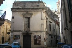 Ex Monastero Santa Croce: proseguono i lavori