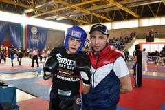 Kick boxing, ottimi risultati per Paolo Incampo