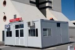 Ospedale della Murgia, temporanea chiusura del pronto soccorso