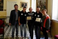 Kick boxing, Paolo Incampo convocato in nazionale