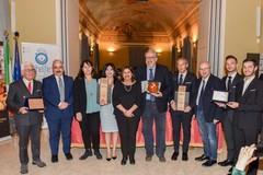 Aziende altamurane prime in innovazione, cerimonia di onore al Comune