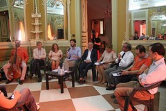 Presentato il dossier per la candidatura di Altamura a Capitale italiana della Cultura 2018