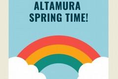 """""""Spring Time"""", i week-end della Rete Museale dell'Uomo di Altamura"""
