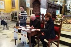 """""""Puer Natus"""", i presepi uniscono le Cattedrali di Altamura e Matera"""