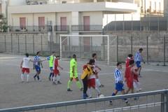 La Puglia Sport Altamura conquista la salvezza
