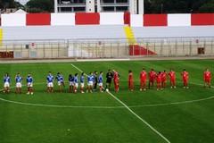 La Puglia Sport Altamura rialza la testa