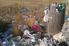 Degrado e vandalismo ad Altamura