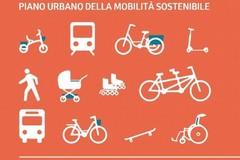 Piano urbano della mobilità sostenibile (Pums), on line la presentazione ufficiale