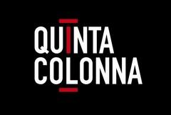 """""""Quinta Colonna"""", le polemiche in città"""