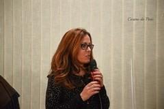 Raffaella Altamura, presidente del comitato imprenditoria femminile della camera di commercio di Bari