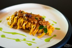 """Undicesima Puntata: Ricetta Salata """"Tagliolini al ragù d'agnello"""""""