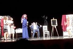 """Applausi per la rassegna di teatro scolastico dell'Ites """"Genco"""""""