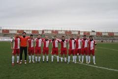 Real Altamura, ad Ascoli Satriano seconda vittoria esterna consecutiva