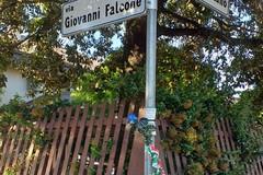 In ricordo di Giovanni Falcone, Francesca Morvillo e della scorta