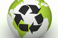 Riciclo dei rifiuti plastici in agricoltura