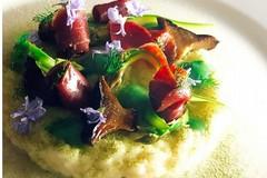"""Ricetta Salata """"460 mt Il Risotto"""""""