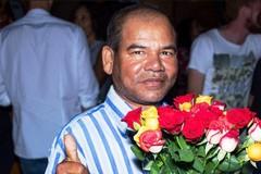 Il corpo di Ronju sarà trasportato in Bangladesh