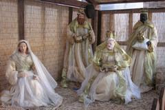 Ad Altamura il Natale continua…