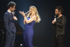 Lorella Cuccarini madrina del Magna Grecia Awards