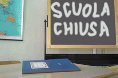 Lavori in corso, ordinanza di chiusura per una scuola primaria