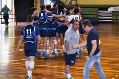 Scuola & Volley Altamura, finalmente è serie D!
