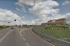 Furti di auto all'ospedale della Murgia