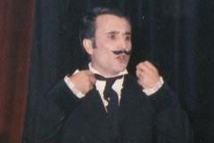 Il Consorzio Teatro Mercadante ricorda Paolo Simone