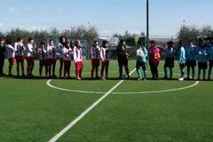 Soccer Altamura, vittoria sfumata a Modugno