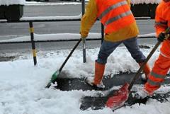 Emergenza neve, scoppia la polemica