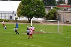 Calcio, Sporting Altamura in trionfo