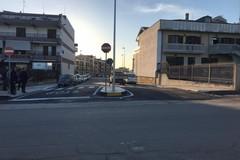 Viabilità: completata via Putignano