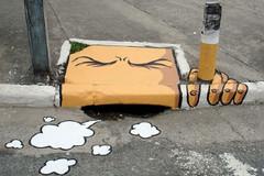 Street art, la Puglia prima in Italia