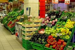 Trasferimento per il mercato di Piazza Santa Teresa