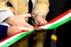 """Inaugurazione nuovo plesso della scuola """"Don Milani"""""""