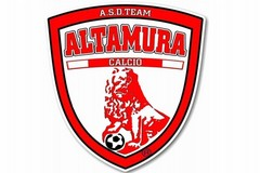 Calcio, la Team Altamura perde terreno
