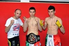 Kick Boxing, domani grande evento ad Altamura