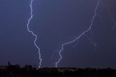Allerta meteo in Puglia, anche domani 16 luglio