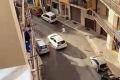 Furti di auto, banda messa in fuga dalle urla del vicinato